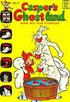 Cover for Casper's Ghostland (Harvey, 1959 series) #28