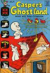 Cover for Casper's Ghostland (Harvey, 1959 series) #29