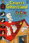 Cover for Casper's Ghostland (Harvey, 1959 series) #29