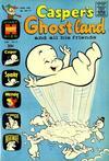 Cover for Casper's Ghostland (Harvey, 1959 series) #31