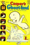Cover for Casper's Ghostland (Harvey, 1959 series) #34