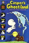 Cover for Casper's Ghostland (Harvey, 1959 series) #35