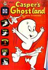 Cover for Casper's Ghostland (Harvey, 1959 series) #36