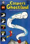 Cover for Casper's Ghostland (Harvey, 1959 series) #37