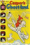 Cover for Casper's Ghostland (Harvey, 1959 series) #38