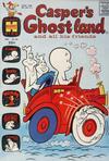 Cover for Casper's Ghostland (Harvey, 1959 series) #39