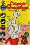 Cover for Casper's Ghostland (Harvey, 1959 series) #41