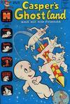 Cover for Casper's Ghostland (Harvey, 1959 series) #42