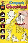 Cover for Casper's Ghostland (Harvey, 1959 series) #43