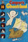 Cover for Casper's Ghostland (Harvey, 1959 series) #44