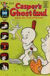 Cover for Casper's Ghostland (Harvey, 1959 series) #45