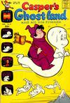 Cover for Casper's Ghostland (Harvey, 1959 series) #47