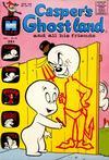 Cover for Casper's Ghostland (Harvey, 1959 series) #48