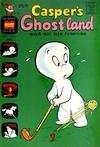 Cover for Casper's Ghostland (Harvey, 1959 series) #50