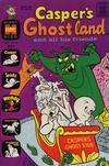 Cover for Casper's Ghostland (Harvey, 1959 series) #51