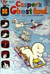Cover for Casper's Ghostland (Harvey, 1959 series) #53
