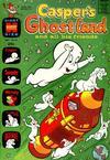 Cover for Casper's Ghostland (Harvey, 1959 series) #54