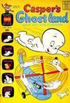 Cover for Casper's Ghostland (Harvey, 1959 series) #55