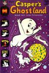 Cover for Casper's Ghostland (Harvey, 1959 series) #56