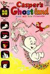 Cover for Casper's Ghostland (Harvey, 1959 series) #57