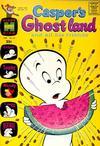 Cover for Casper's Ghostland (Harvey, 1959 series) #58