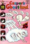 Cover for Casper's Ghostland (Harvey, 1959 series) #60