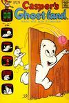 Cover for Casper's Ghostland (Harvey, 1959 series) #61