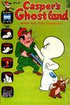 Cover for Casper's Ghostland (Harvey, 1959 series) #63