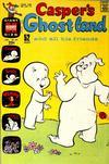 Cover for Casper's Ghostland (Harvey, 1959 series) #64
