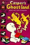 Cover for Casper's Ghostland (Harvey, 1959 series) #66