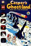 Cover for Casper's Ghostland (Harvey, 1959 series) #67