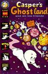 Cover for Casper's Ghostland (Harvey, 1959 series) #69