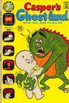 Cover for Casper's Ghostland (Harvey, 1959 series) #70