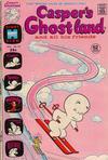 Cover for Casper's Ghostland (Harvey, 1959 series) #73