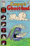 Cover for Casper's Ghostland (Harvey, 1959 series) #74