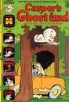 Cover for Casper's Ghostland (Harvey, 1959 series) #75