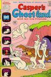 Cover for Casper's Ghostland (Harvey, 1959 series) #76