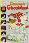 Cover for Casper's Ghostland (Harvey, 1959 series) #77
