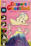 Cover for Casper's Ghostland (Harvey, 1959 series) #78