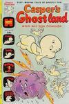 Cover for Casper's Ghostland (Harvey, 1959 series) #79