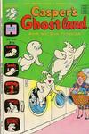 Cover for Casper's Ghostland (Harvey, 1959 series) #81