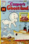 Cover for Casper's Ghostland (Harvey, 1959 series) #82