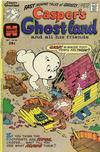 Cover for Casper's Ghostland (Harvey, 1959 series) #86