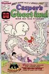 Cover for Casper's Ghostland (Harvey, 1959 series) #87