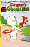 Cover for Casper's Ghostland (Harvey, 1959 series) #89