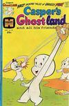 Cover for Casper's Ghostland (Harvey, 1959 series) #90