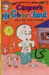 Cover for Casper's Ghostland (Harvey, 1959 series) #91