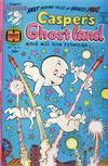 Cover for Casper's Ghostland (Harvey, 1959 series) #92