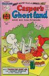 Cover for Casper's Ghostland (Harvey, 1959 series) #93