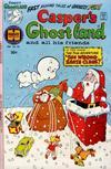 Cover for Casper's Ghostland (Harvey, 1959 series) #94